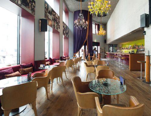 Restaurant Einstein