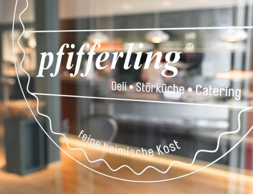 Pfifferling Deli, Basel