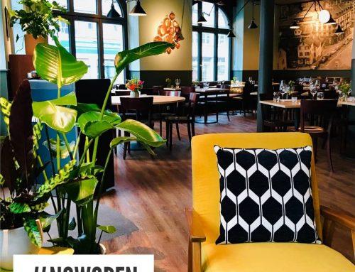 Restaurant & Bar Limmathof