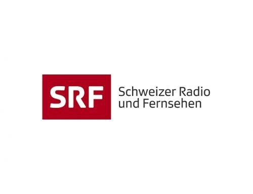 Schweizer Radio und Fernsehen (SRF)
